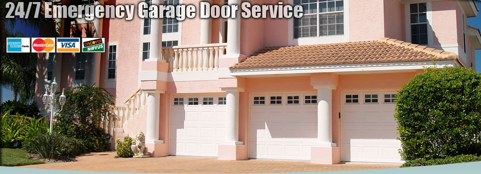 Alameda Dynamic Garage Door